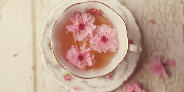 High tea, yes please!