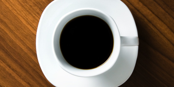 Boston's Quiet Coffee Shops